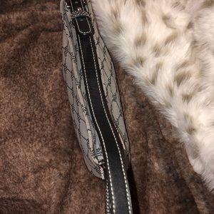 Lauren Ralph Lauren Bags - Black Ralph Lauren signature handbag